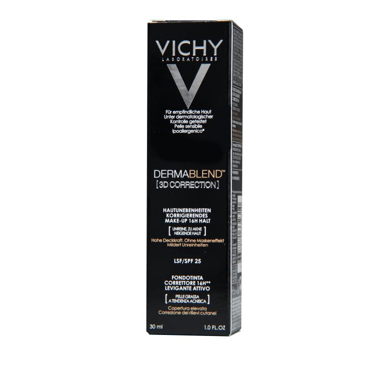 Vichy Derma Blend 3D Make-up