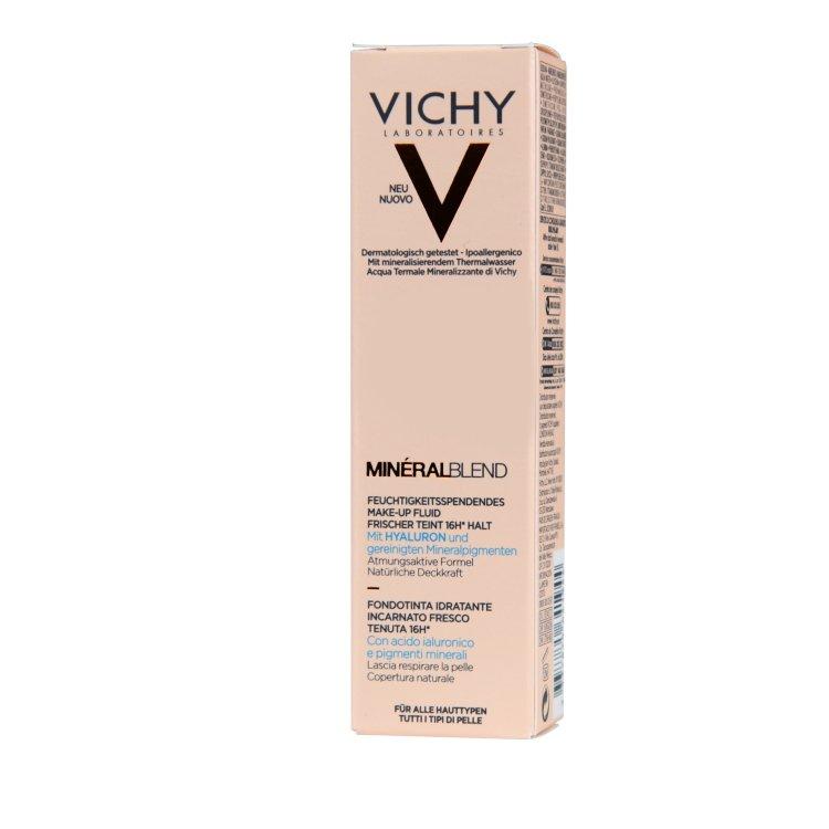 Vichy Mineral Blend feuchtigkeitsspendendes Make-up