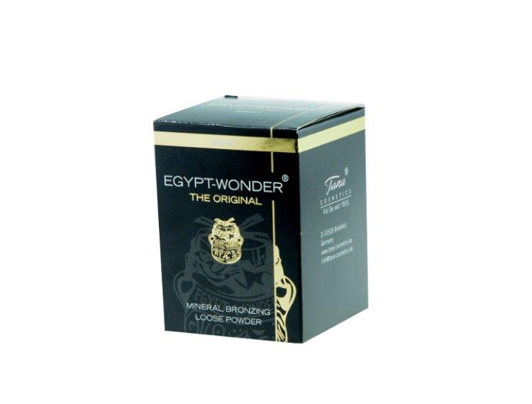 Tana EGYPT-WONDER Mineral Bronzing Loose Powder pearl