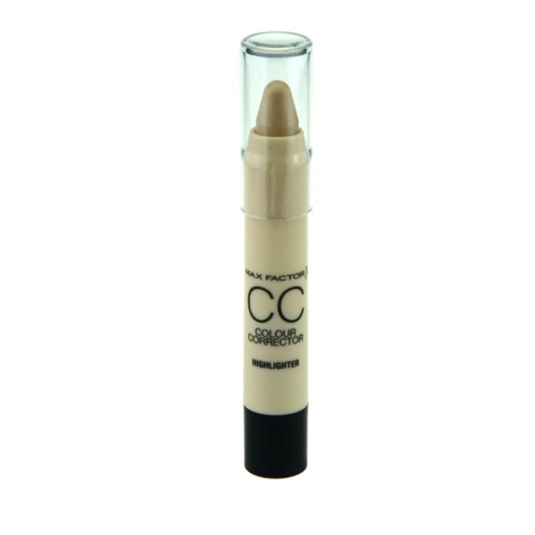 Max Factor Colour Corrector CC Stick, Highlighter