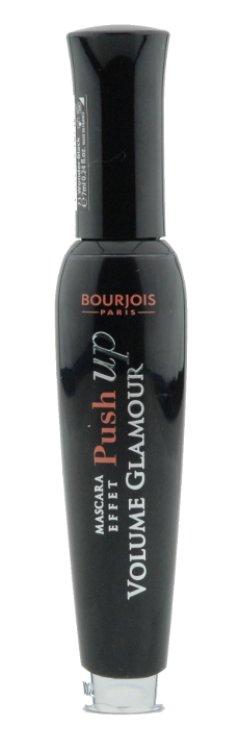 Bourjois Volume Glamour Push Up Mascara - 71 Wonder Black