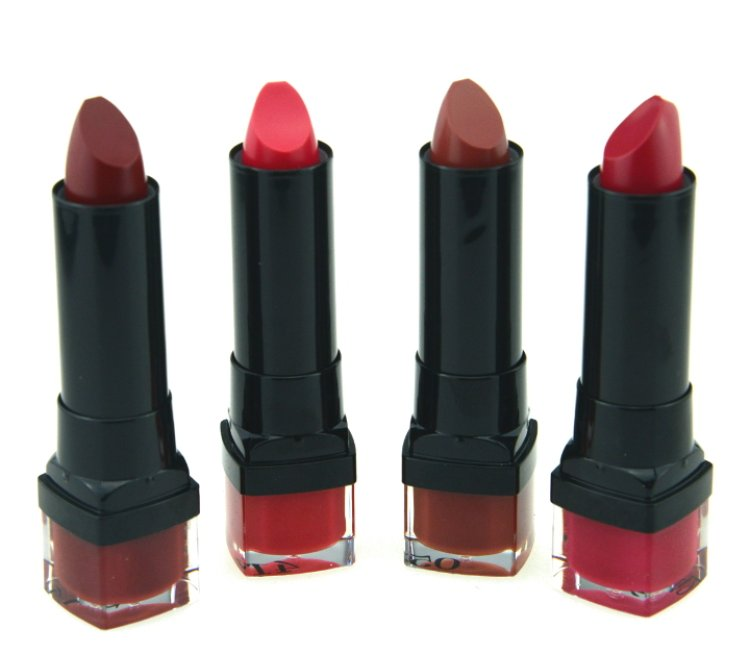 Bourjois Rouge Edition Lipstick