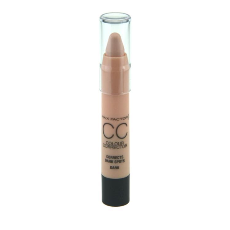 Max Factor Colour Corrector CC Stick