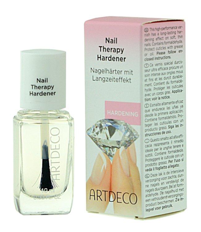 Artdeco Nail Therapie Hardener