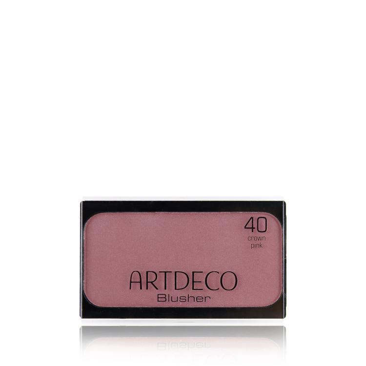 Artdeco Blusher Nr. 40 crown pink