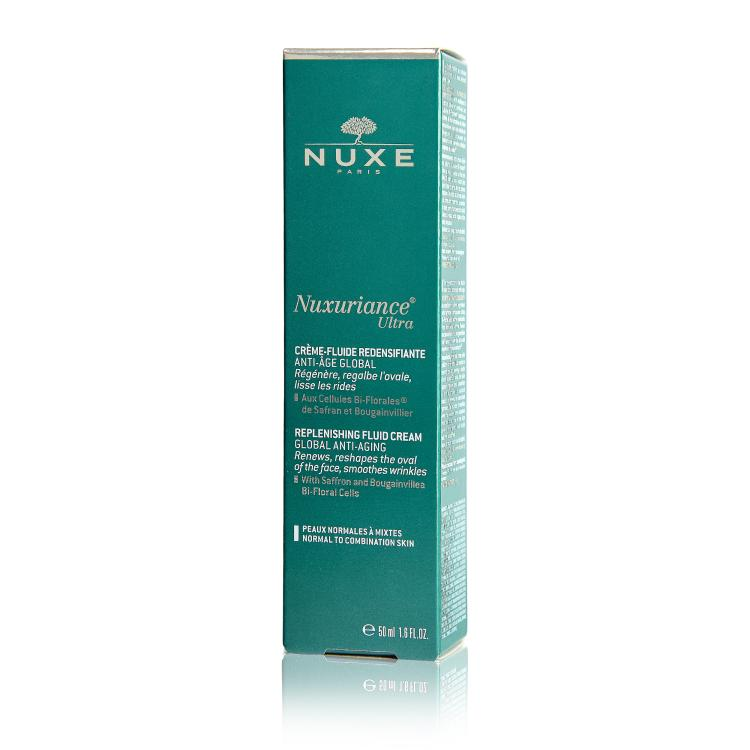 Nuxe Nuxuriance Ultra Feuchtigkeitscreme