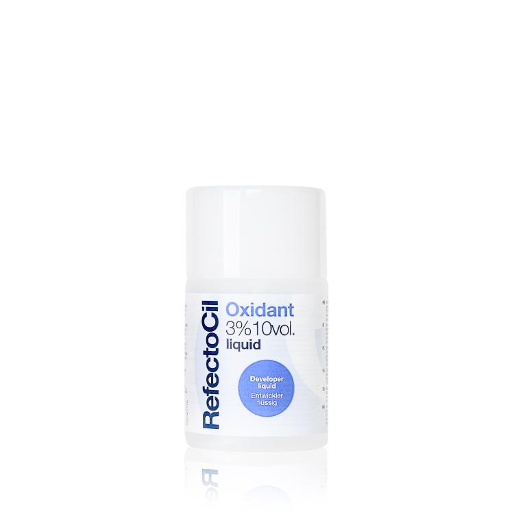 RefectoCil Oxidant 3% 10 vol. flüssig Entwickler