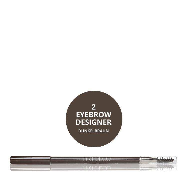 Artdeco Eye Brow Designer - 02 Dark