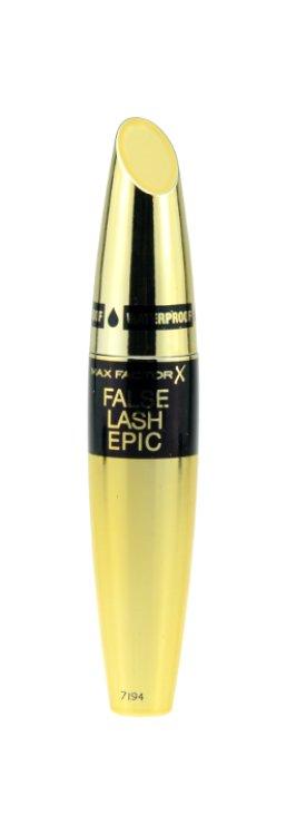 Max Factor False Lash Epic Waterproof Black Mascara