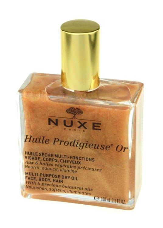 Nuxe Huile Prodigieuse Pflegeöl