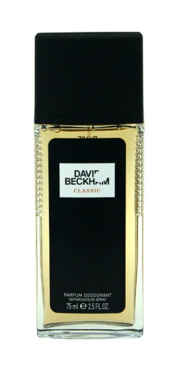 David Beckham Classic Parfum Deodorant