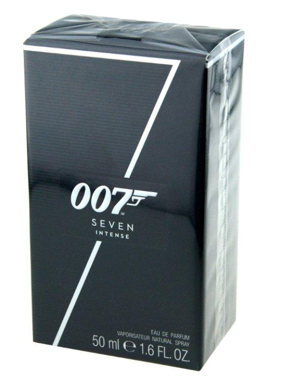 James Bond 007 Seven Intense Eau de Parfum
