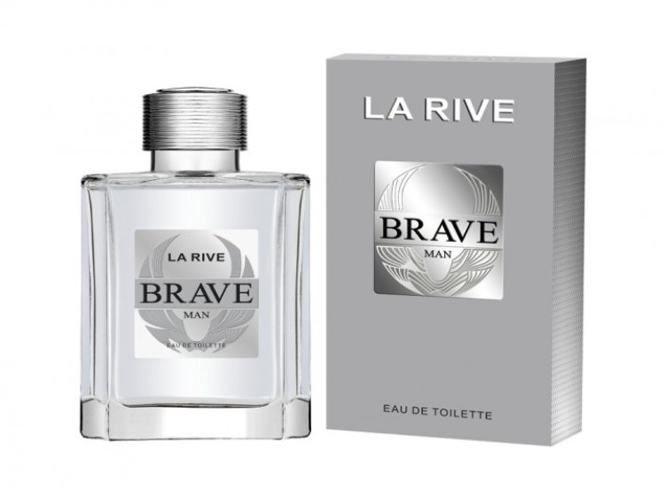 LA RIVE Brave Man Eau de Toilette