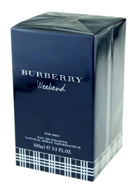 BURBERRY WEEKEND for Men Eau de Toilette
