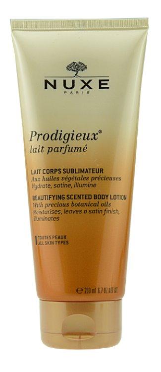 Nuxe Prodigieux lait parfume Bodylotion