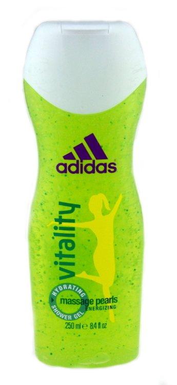 Adidas Vitality Shower Gel
