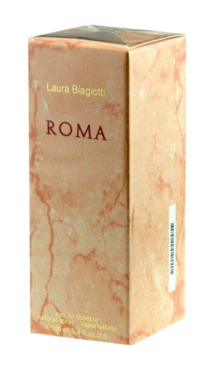 Laura Biagiotti Roma Eau de Toilette