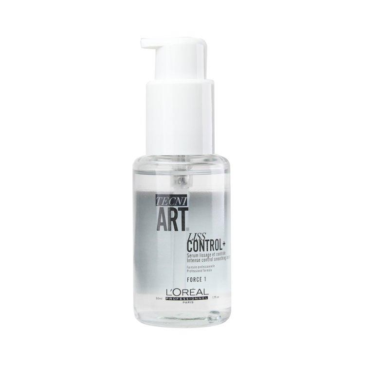 Loreal Tecni.Art Pure Liss Control+